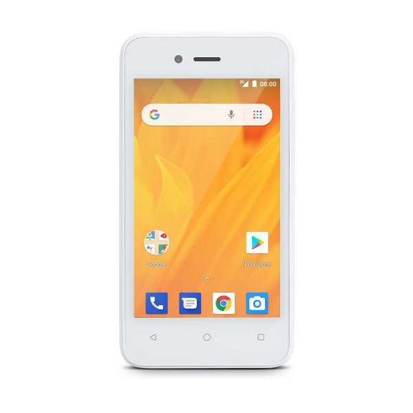 Smartphone Multilaser MS40G NB729 8gb Branco