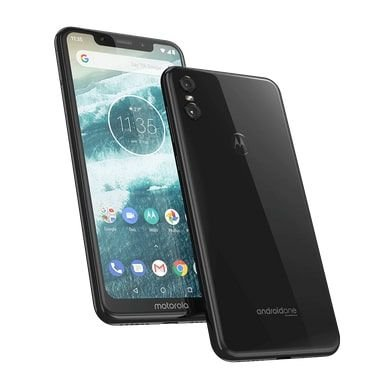 Smartphone Motorola Moto One XT1941-3 64gb Preto