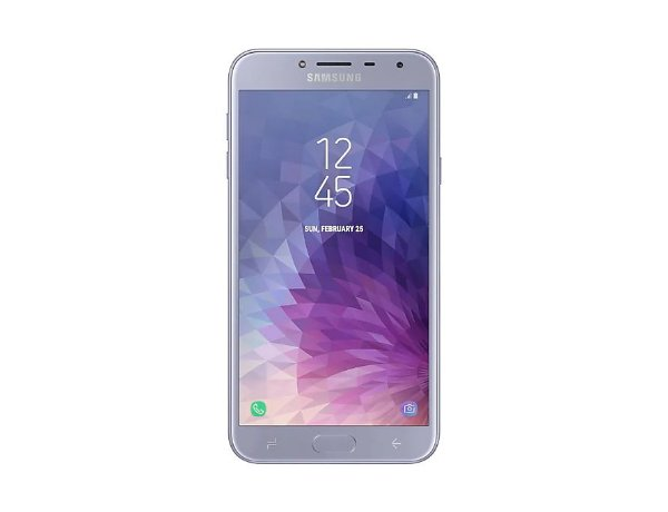 Smartphone Samsung Galaxy J4 SM-J400M 32gb Prata