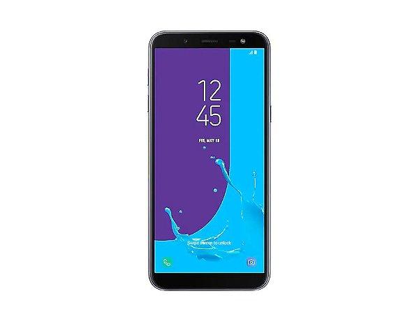 Smartphone Samsung Galaxy J6 SM-J600G 32gb Prata
