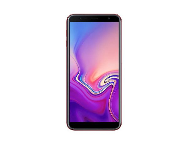 Smartphone Samsung Galaxy J6+ SM-J610G 32gb Vermelho