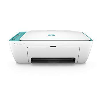 Impressora Multifuncional HP Deskjet 2675