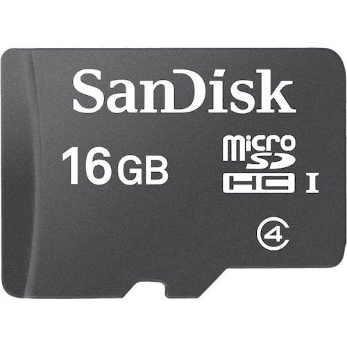 Cartão de Memoria Sandisk Micro SD 16gb Classe 4