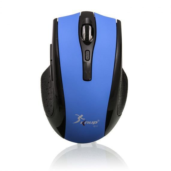 Mouse Knup G11 s/ Fio
