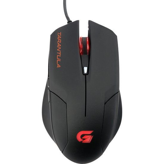 Mouse Gamer Fortrek Tarantula OM702