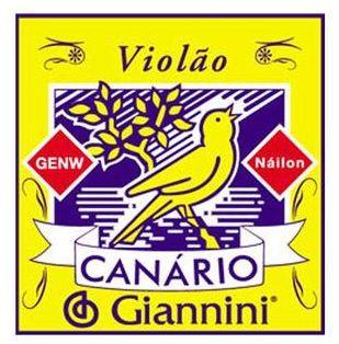 2ª Corda de Violao Canario Nylon GENW2