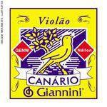 3ª Corda de Violão Canario Nylon GENWB3
