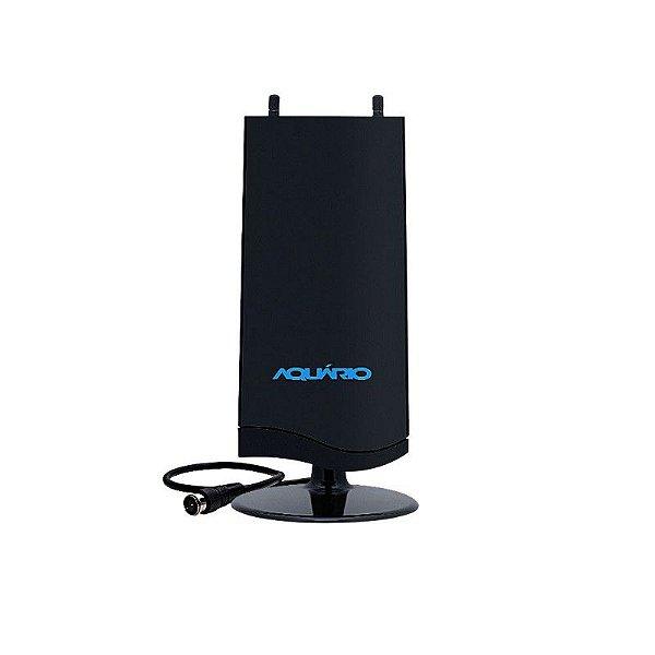 Antena Digital Aquário DTV-4500 Interna