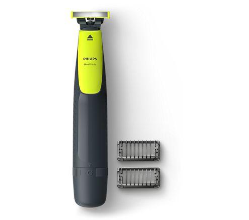 Aparador de Barba Philips QP2510 Oneblade Para Rosto