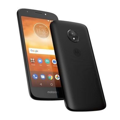 Smartphone Motorola Moto E5 Play XT1920 16gb Preto