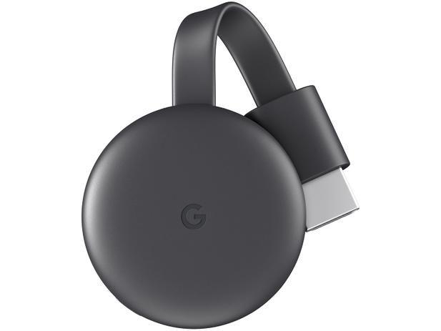 Google Chromecast 3ª Geração