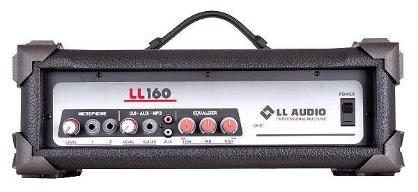 Cabeçote LL LL160