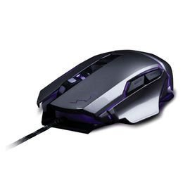 Mouse Gamer Multilaser MO262