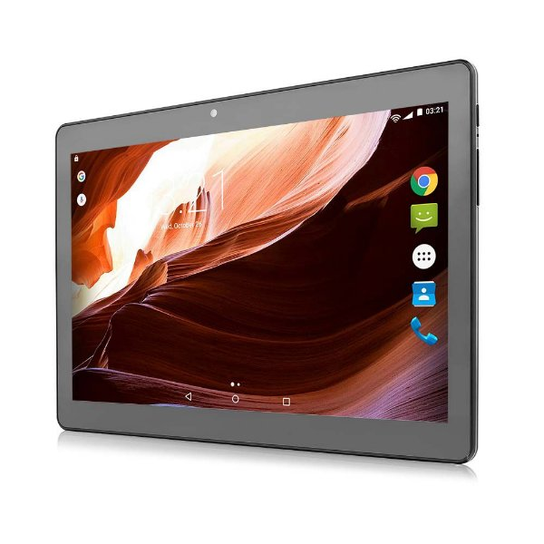 Tablet Multilaser M10A NB253 10 Preto
