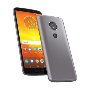 Smartphone Motorola Moto E5 XT1944 16gb Platinum