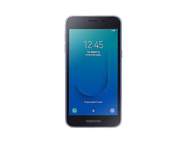 Smartphone Samsung Galaxy J2 Core SM-J260M 16GB Prata