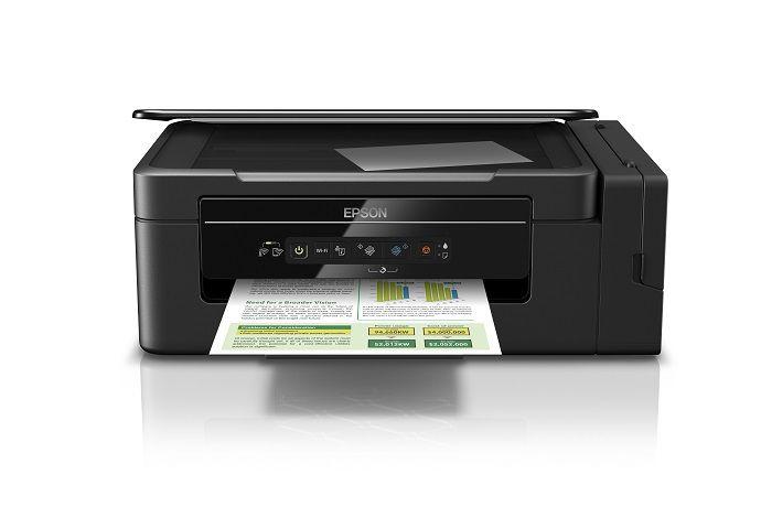 Impressora Epson Ecotank L396