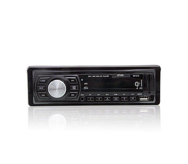 Auto Radio KNUP KP-C12