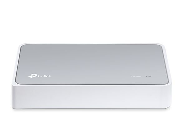 Switch TP-Link TL-SF1008D 8 Portas 10/100