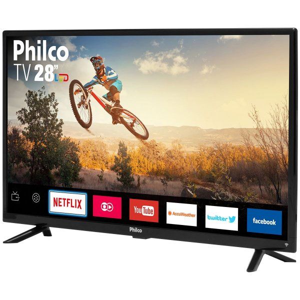 "TV Led Philco 28"" PTV28G50SN"