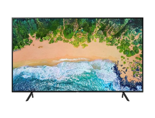 "Smart TV Samsung 50"" 4K 50NU7100"