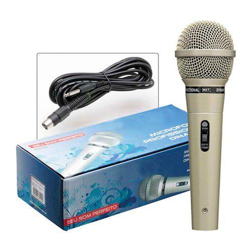 Microfone MXT MUD-515