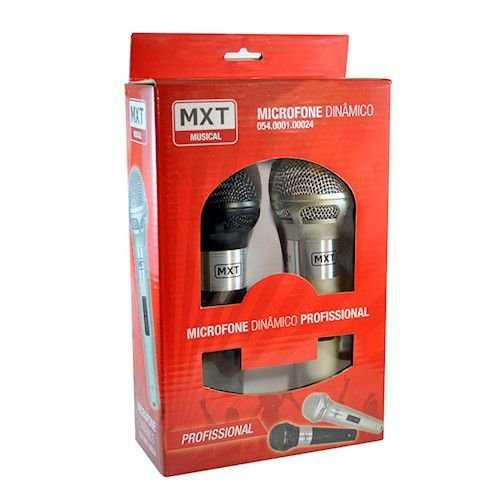Microfone MXT M-201