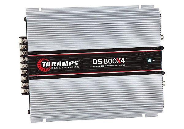 Modulo Taramps DS800x4