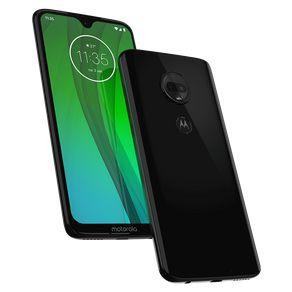 Smartphone Motorola Moto G7 XT1962 64gb Onix