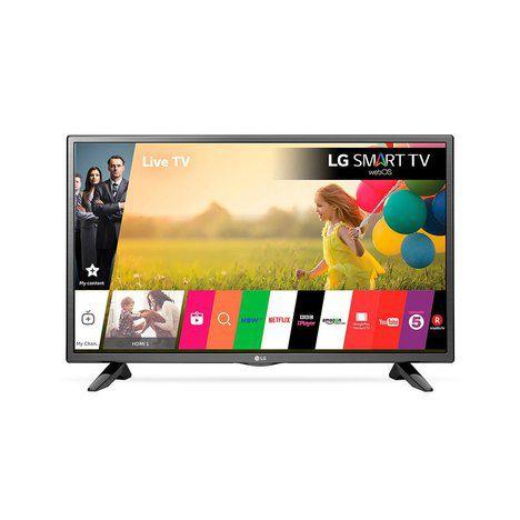 "Smart TV LG 32"" 32LK611C"