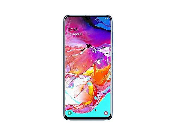 Smartphone Samsung Galaxy A70 SM-A705M 128Gb Azul