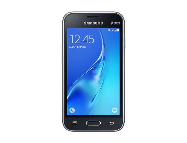 Smartphone Samsung Galaxy J1 Mini SM-J105B 8Gb Dourado