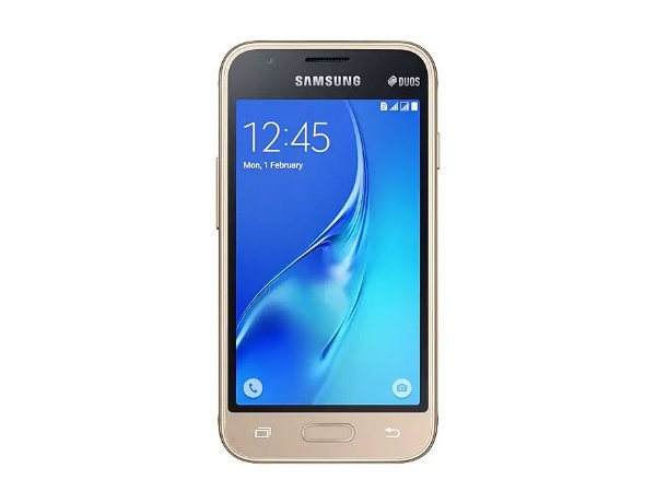 Smartphone Samsung Galaxy J1 Mini SM-J105B 8Gb Preto