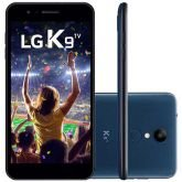 Smartphone LG K9 TV LM-X210BMW 16gb Azul