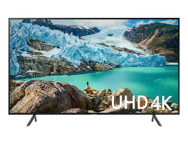 Tv Samsung Smart 4K 50Ru7100 Bt 50''