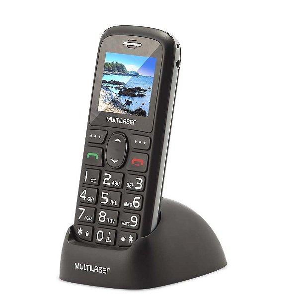 Smartphone Multilaser Vita 3G P9091