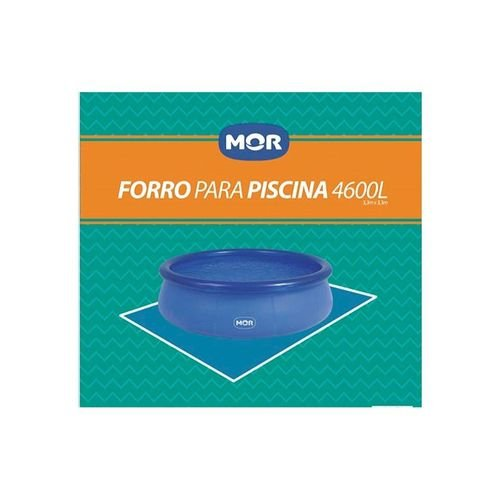 Forro Para Piscina Mor Inflavel 4600L 001468