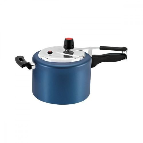 Panela De Pressão Panelux Turbo 4,5L Azul