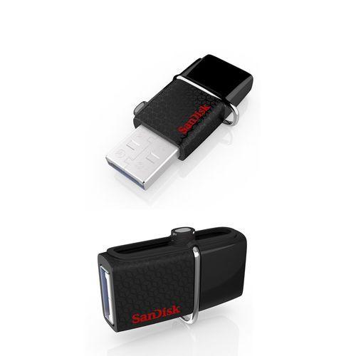 Pen Drive Sandisk Dual 32Gb
