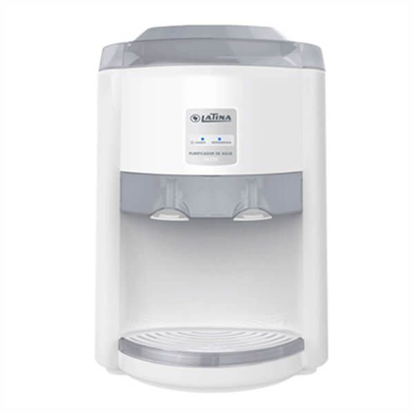 Purificador De Agua Latina Pa335 Bivolt Eletronico