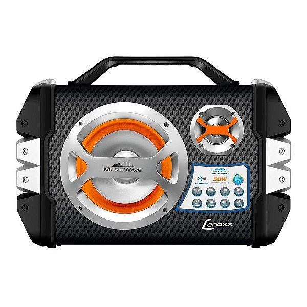 Caixa de Som Lenoxx CA-303 Music Wave