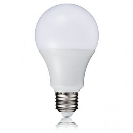 Lampada LED Hitech 9W Branca Fria