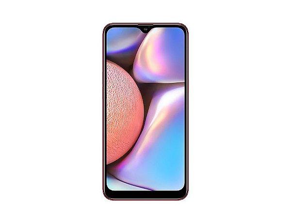 Smartphone Samsung Galaxy A10S SM-A107 32gb Vermelho