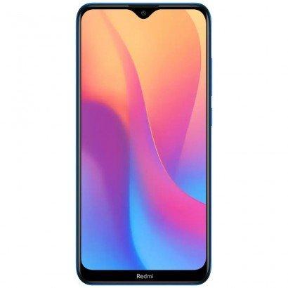 Smartphone Xiaomi Redmi 8A Cx282 Azul 32Gb