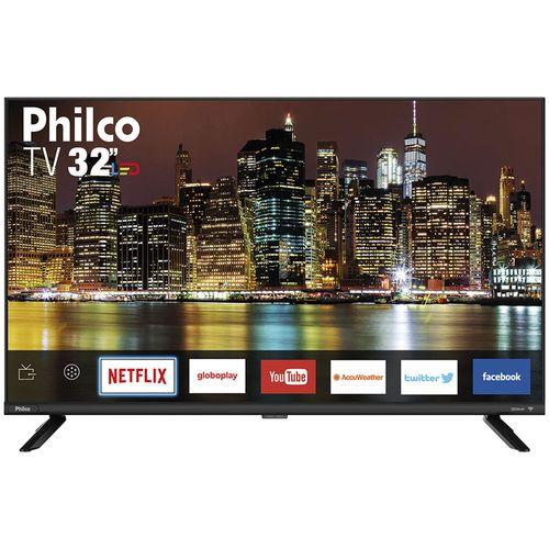"Smart TV Philco 32"" PTV32G60SNBL"