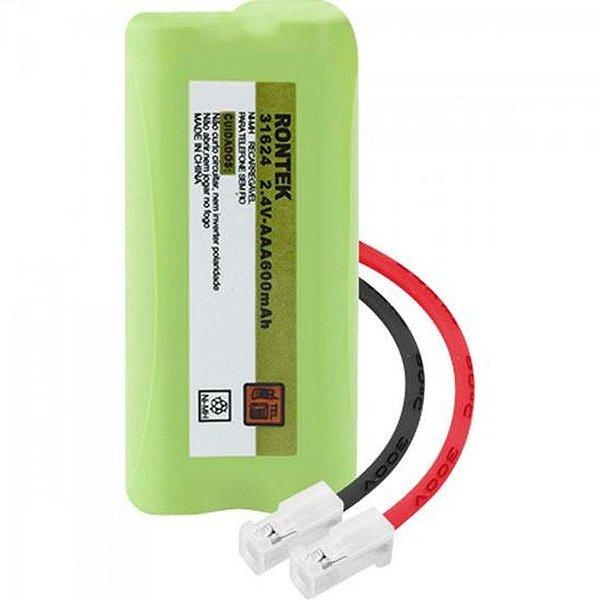 Bateria Telefone sem fio 2Rt600Aaa-Gp Rontek