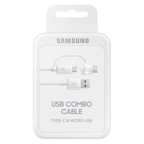 Cabo Samsung Dg930Dwpgbr Tipo C - V8