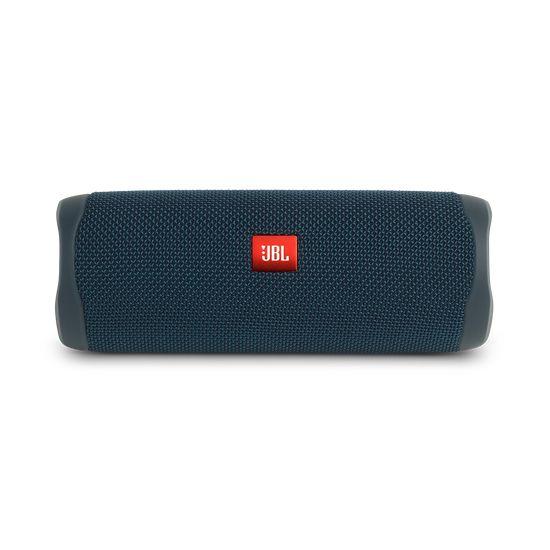 Caixa De Som Jbl Flip5 Azul