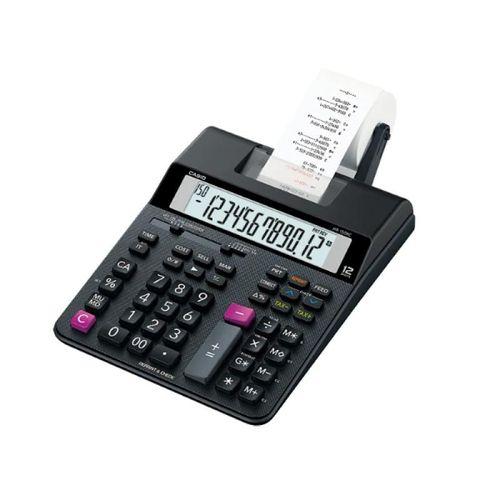 Calculadora Hr-150Rc Casio Preta