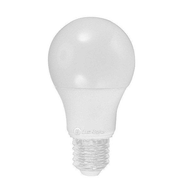 Lampada Led Luz Sollar A60 6500K 9.5W